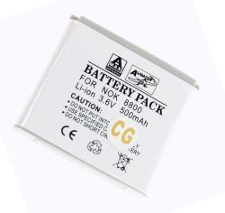 Baterie OEM Nokia 8800 Li-ION 500 mAh